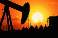 Kuwait Sets Oil Well On Fire After Gas Leak