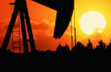 Oil Rises On Eurozone Hopes, Supply Worries
