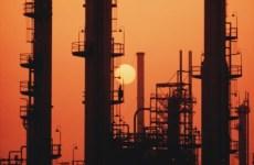 Kuwait shuts down Shuaiba refinery after fire