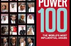 The Power List GB 2012