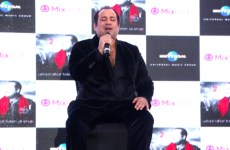 Dubai Is A Perfect Venue For Global Artists – Rahat Fateh Ali Khan