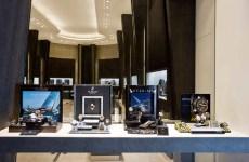 UAE Ranks In Top Ten For Swiss Watch Sales