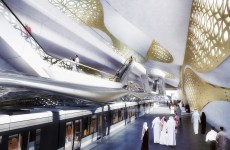 Saudi Arabia Awards $22.5bn Contracts To Build Riyadh Metro