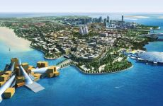 New Dhs860m Resort Planned For Abu Dhabi's Saadiyat Island