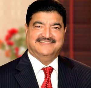 UAE Businessman BR Shetty Buys Forex Firm Travelex - Gulf