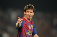How To Rule The World Like… Lionel 'Leo' Messi