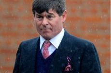 Horse Racing-Godolphin's Racing Manager Quits For New Role