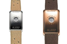 Review: Philip Stein sleep bracelet