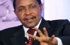 Tanzania Eyes UAE Investors