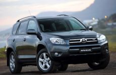 Slideshow: Middle East Car Sales Boom In 2012