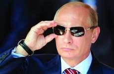 How to Rule The World Like…Vladimir Putin