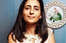 Five minutes with.. Yasmine Attieh, operations director, Em Sherif