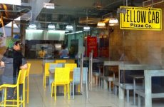 Yellow Cab Pizza Chain To Launch In UAE