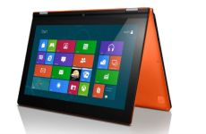 Review: Lenovo IdeaPad Yoga 13