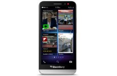 New BlackBerry Z30 Launches In Dubai