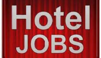 Jumeirah pre opening hotel careers
