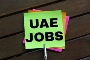 It support engineer jobs in uae