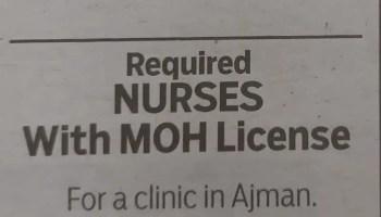 Medical jobs in UAE | Gulf Career Hunt