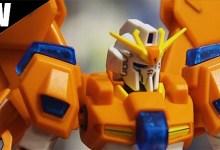 Scramble Gundam