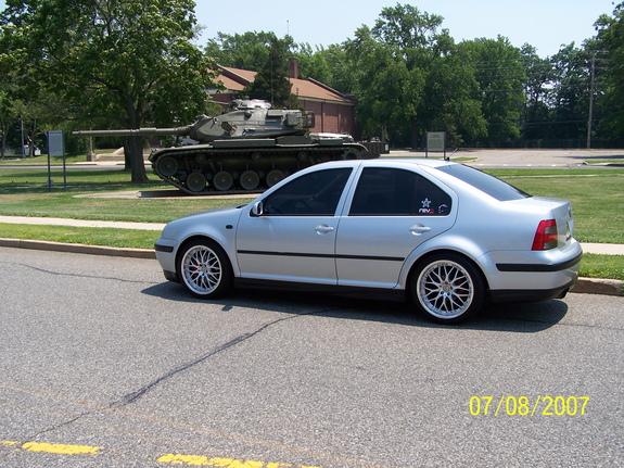 Mk4 Jetta/Bora (1999.5-2005