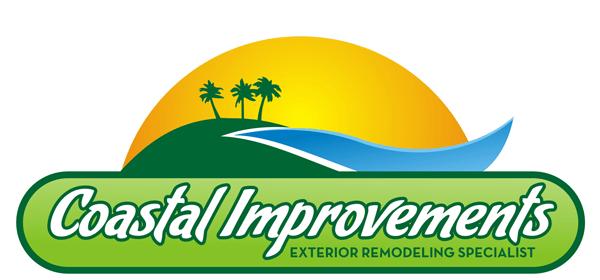 Coastal Improvements Exterior Remodeling Specialist