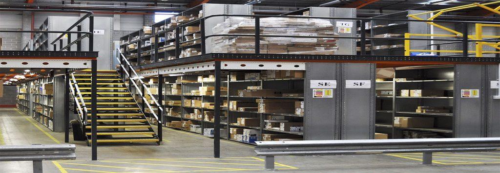 Storage Companies in Dubai - Storage Services in UAE | Gulf