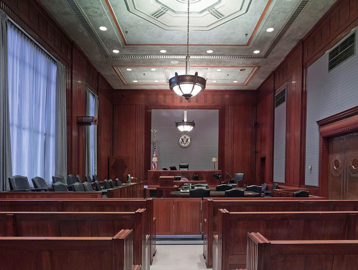 Within the built environment, an expert witness serves as an objective party in a lawsuit, explaining complicated scientific issues and/or evaluating potential problems, defects, deficiencies, or errors.