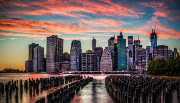 manhattan_skyline_sunset-wallpaper-1280×800