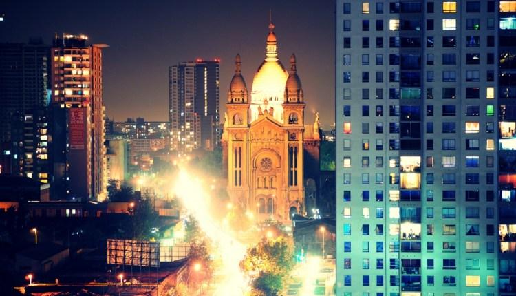 santiago_iglesia_del_sacramento_noche-wallpaper-1280×800