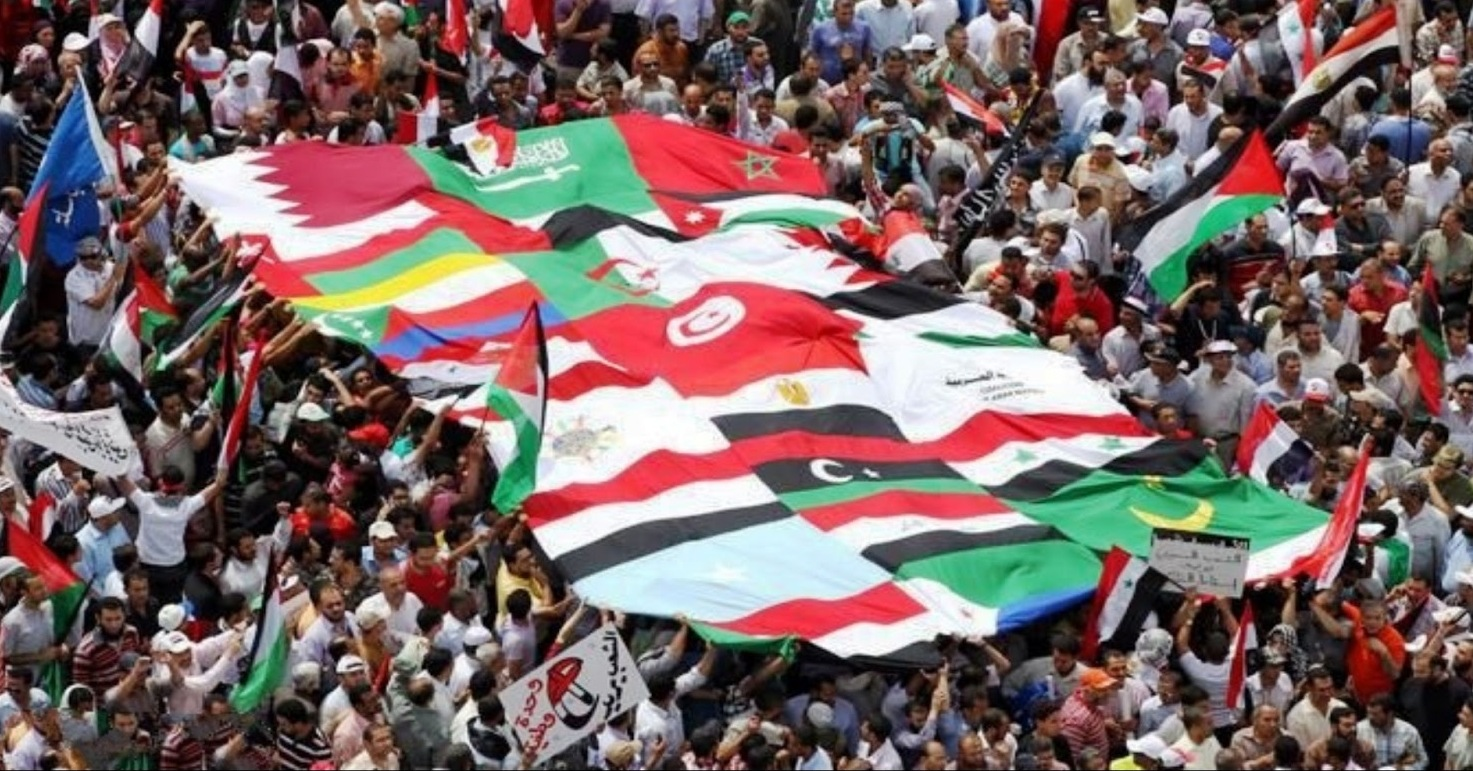The Arabian Gulf Countries: The Curses of the Arab Spring