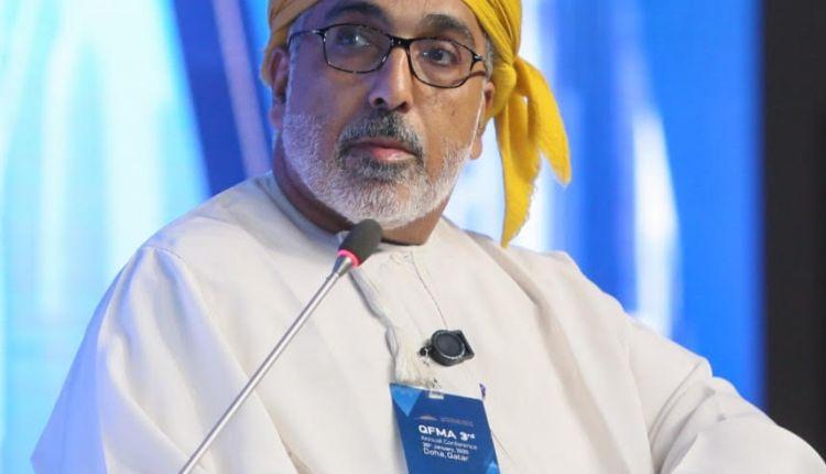 ahmed Al-Mukhaini