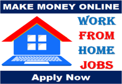 1000+ Online Jobs at Home | Data Entry-Typing Work in 2021