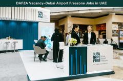 DAFZA Vacancy–Dubai Airport Freezone Jobs in UAE