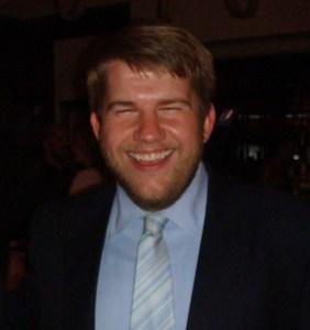 Craig Bayer