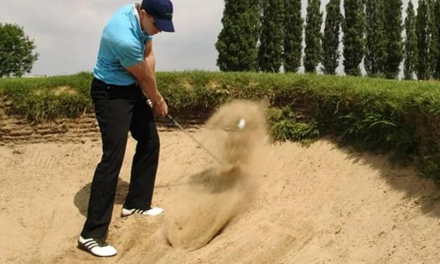 Wie verbessert man sein Golf Handicap?