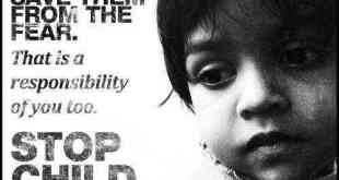 What parents need to know about the sexual abuse of children -childcaretips