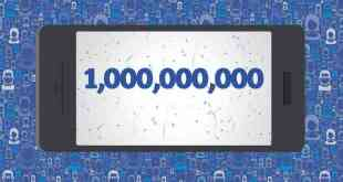 one billion mobile users in 2015