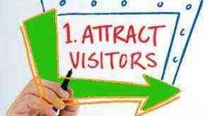 attract-visitors