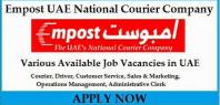 Empost In UAE