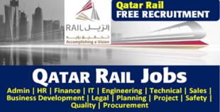 qatar rails jobs