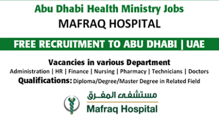 Medical Jobs, list of jobs Hiring, full time & part time
