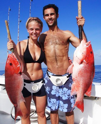 Snapper Couple