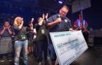 Houston Chef Chris Shepherd Named Gulf Seafood Foundation's Helping Hands Hero