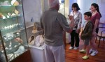 Florida Maritime Museum Shares Gulf and Atlantic Fishing and Maritime Heritage