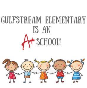 Gulfstream is an A School