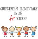 Gulfstream is an A School