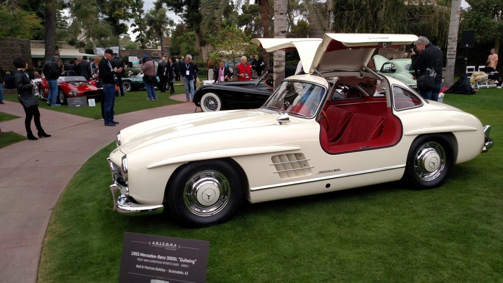 Classic Car Valuation Gulfstream Motorsports - Classic car valuation