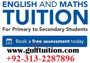 Online Tutor in Pakistan, Virtual MBA Teacher +92-313