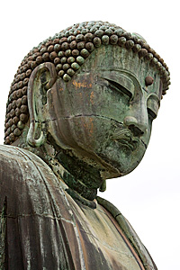 Büyük Buda, Kamakura
