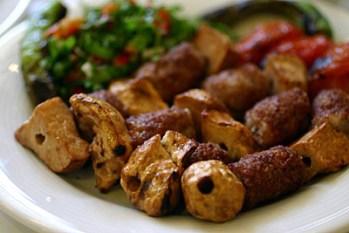 Keme kebabı, İmam Çağdaş, Gaziantep
